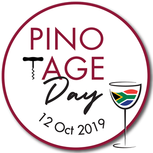 Pinotage Day bei Behind The Grapes